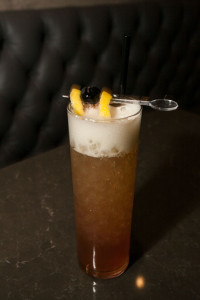 Cocktail at Roosevelt