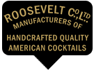 Roosevelt Map Logo