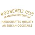 iPhone Retina Roosevelt logo